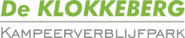 Camping Klokkeberg Werchter Logo